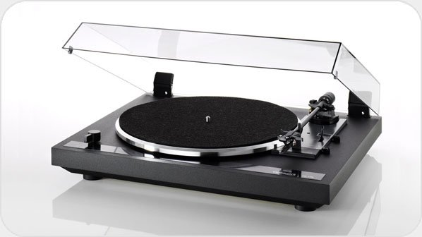 Thorens TD 170-1 (various colours) -- via Amazon Partnerprogramm