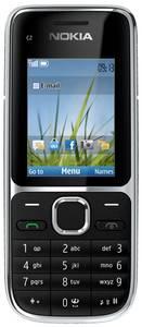 Prepaid Nokia C2-01 (various operators)