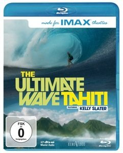IMAX: The Ultimate Wave Tahiti (3D) (Blu-ray)