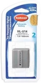 Hähnel HL-U14 Li-Ionen-Akku (1000 172.1)