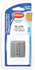 Hähnel HL-U14 Li-Ion battery (1000 172.1)