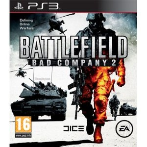 Battlefield - Bad Company 2 (German) (PS3)