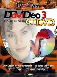 DaViDeo 3 on DVD (PC)