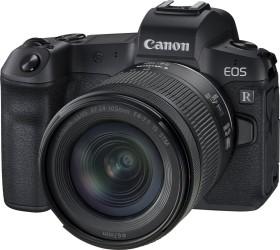 Canon EOS R mit Objektiv RF 24-105mm 4.0-7.1 IS STM (3075C033)