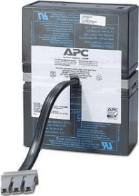 APC Replacement Battery cartridge 33 (RBC33)
