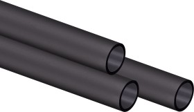 Corsair Hydro X Series XT Hardline satin, 1m, 12mm, 3er-Pack (CX-9059006-WW)