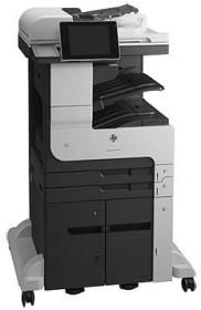 HP LaserJet Enterprise MFP M725z+, Laser, einfarbig (CF069A)