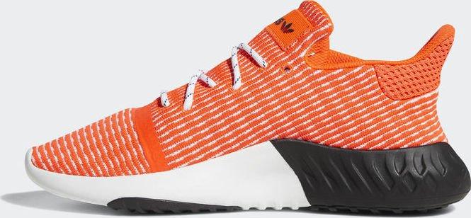 3c733f10d adidas tubular Dusk Primeknit solar red ftwr white core black (men) (B37737)  starting from £ 87.52 (2019)