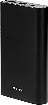 PNY PowerPack Delivery 10000 schwarz (P-B10000-43PDK01-RB) -- via Amazon Partnerprogramm