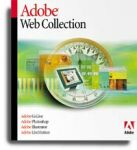 Adobe Web Collection 1.0 (PC)