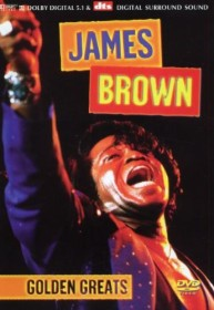 James Brown - Golden Greats