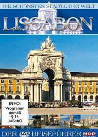 Die schönsten Städte der Welt: Lissabon (DVD)
