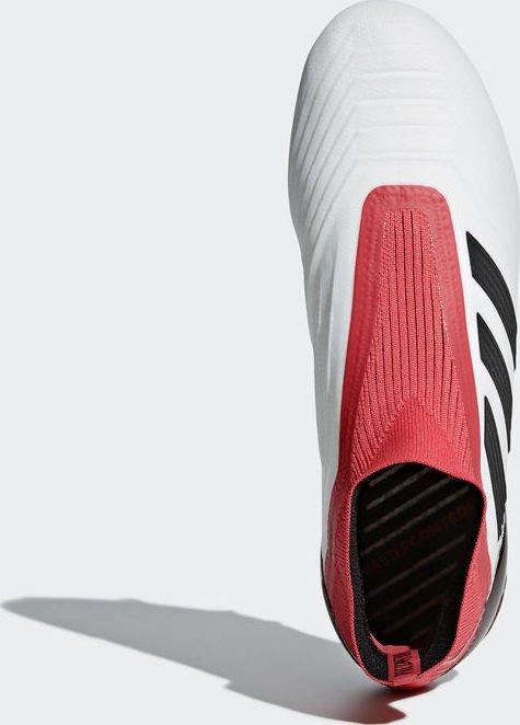 adidas Predator 18+ FG whitecore blackreal coral (Herren) (CM7391) ab ? 137,58