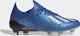 adidas X 19.1 SG royal blue/cloud white/core black (Herren) (EG7144)