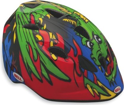 Bell Tater kids helmet -- via Amazon Partnerprogramm