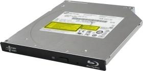 LG Electronics BU40N schwarz, SATA (BU40N.ARAA10B)