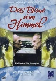 Das Blaue vom Himmel (DVD)