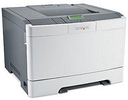 Lexmark C544n, Farblaser (26C0080/26C0085)