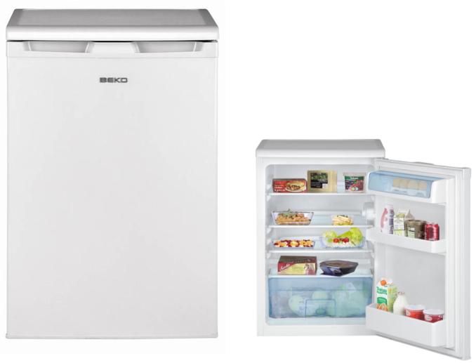 Bomann Kühlschrank Angebot : Beko tse tisch kühlschrank ab u ac
