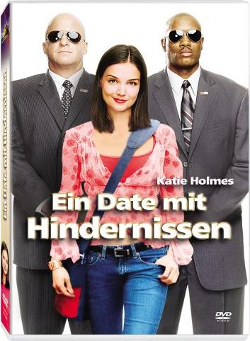 First Daughter -- via Amazon Partnerprogramm