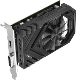 Gainward GeForce GTX 1650 Pegasus, 4GB GDDR5, DVI, HDMI (4467)