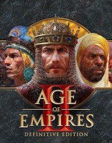Age of Empires II: Definitive Edition (Download) (PC)