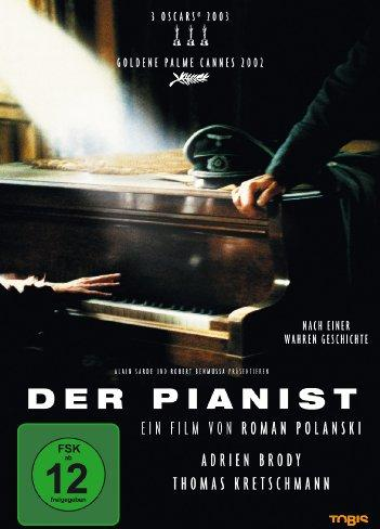 Der Pianist -- via Amazon Partnerprogramm