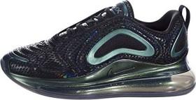 Nike Air Max 720 black/anthracite/laser fuchsia (Damen) (AR9293-002)