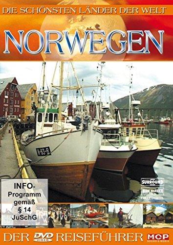 Die schönsten Länder der Welt: Norwegen -- via Amazon Partnerprogramm