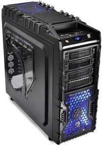 Thermaltake Overseer RX-I with side panel window (VN700M1W2N)