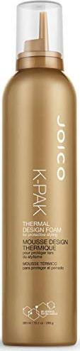Joico K-Pak Thermal Design Foam hairdryer foam 300ml -- via Amazon Partnerprogramm