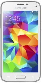 Samsung Galaxy S5 Mini Duos G800H/DS weiß
