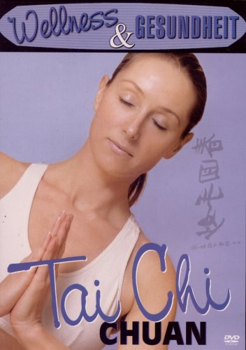 Tai Chi (verschiedene Filme) -- via Amazon Partnerprogramm