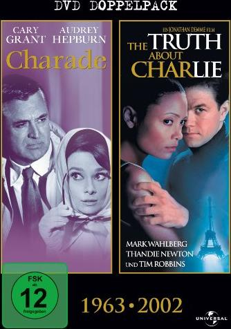 Charade/The Truth about Charlie -- via Amazon Partnerprogramm