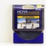 Hoya Filter pol circular slim 49mm (Y1POLCOD49) -- via Amazon Partnerprogramm