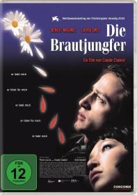 Die Brautjungfer (DVD)