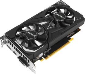 KFA² GeForce GTX 1650 EX (1-Click OC), 4GB GDDR5, DVI, HDMI, DP (65SQH8DS08EK)