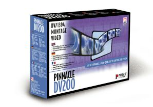 Pinnacle DV200