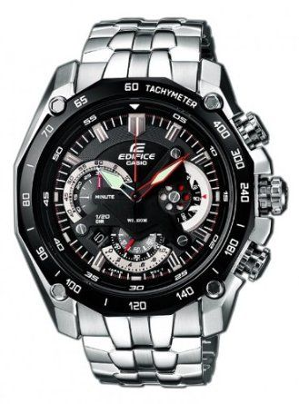 Casio Edifice EF-550D-1AVEF