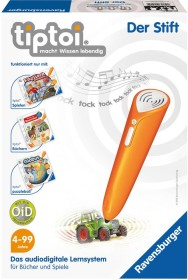 Ravensburger tiptoi Der Stift, 1. Generation (00500)