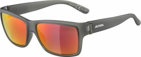 Alpina Kacey cool grey matt/ceramic mirror red (A8523.3.20)