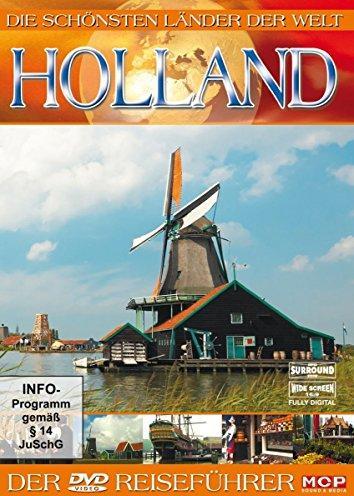 Die schönsten Länder der Welt: Holland -- via Amazon Partnerprogramm