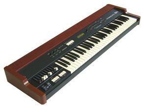 Hammond XK-1c