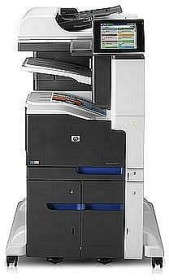 HP LaserJet Enterprise 700 color MFP M775z+, Farblaser (CF304A)