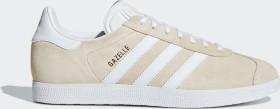 adidas Gazelle linen/ftwr white (men) (B41646)
