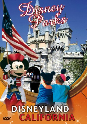 Disneyland California -- via Amazon Partnerprogramm