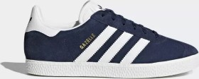 adidas Gazelle collegiate navy/cloud white (Junior) (BY9144)