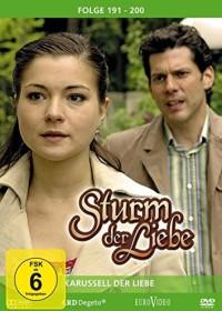 Sturm der Liebe Staffel 20 (Folgen 191-200)