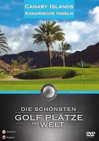 Golf: Die schönsten Golfplätze der Welt (verschiedene Filme) (DVD)