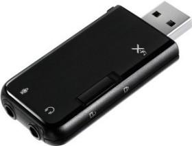 Creative Sound Blaster X-Fi Go! USB (70SB110000002)